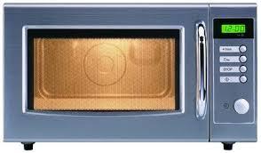 Microwave Repair Bayside