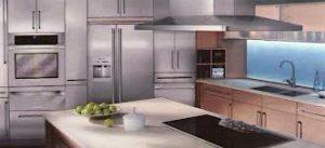 Kitchen Appliances Repair Bayside